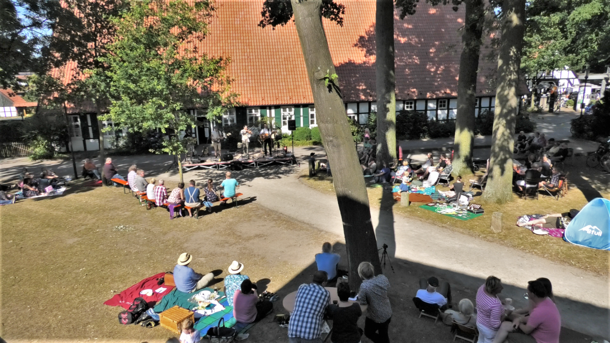 Künstlerdorf2019