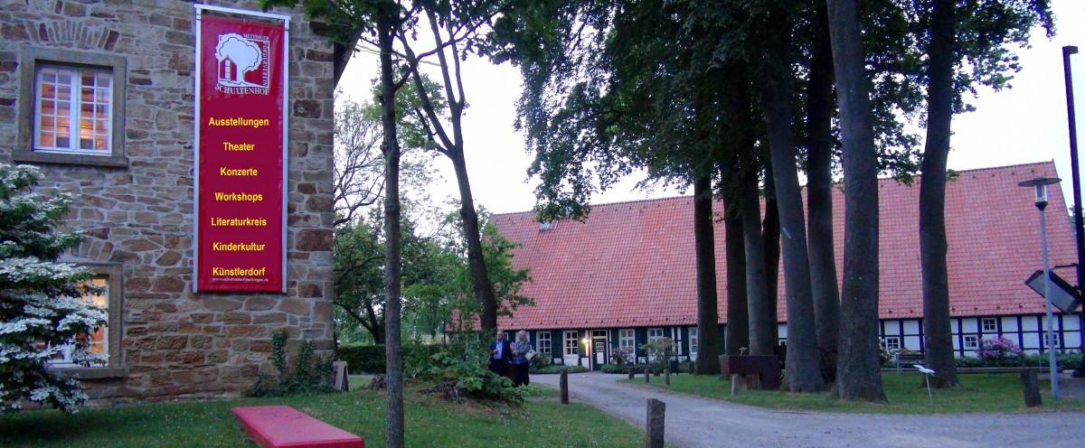 Der Schultenhof in Mettingen