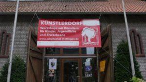 Das Künstlerdorf