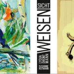 Ausstellung von Lydia Drontmann/Susanne Heitmann