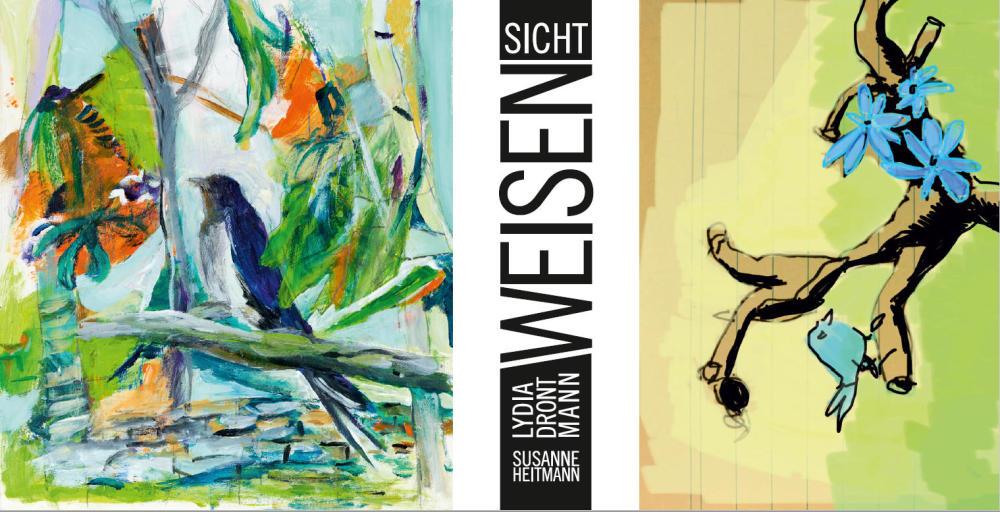 """Bericht von der Ausstellung """"Sichtweisen"""""""